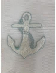 Детски пердета с бродерия SEA 03